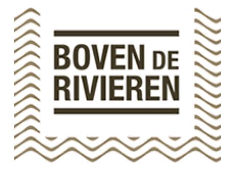 Logo Brasserie Boven de Rivieren